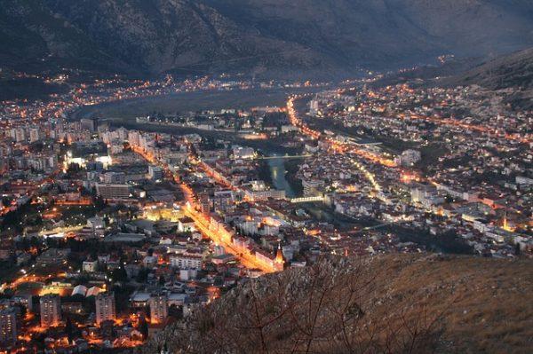 الاماكن السياحية في البوسنة والهرسك