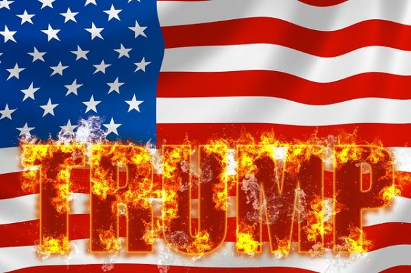 الدول التي منعت من دخول امريكا حديثاً .. قائمة جديدة تضم 3 دول