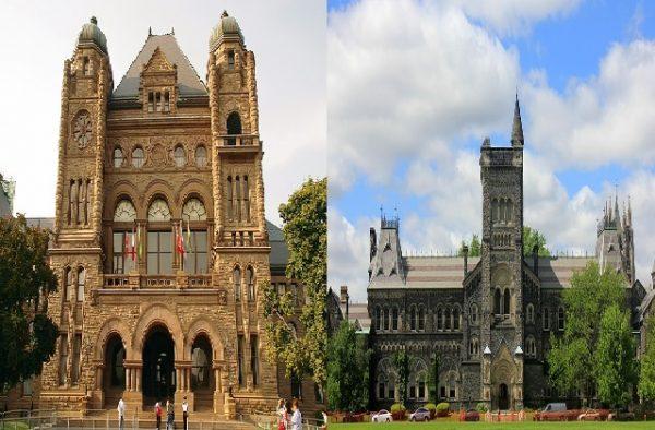 منح دراسية مجانية في كندا 2017 – 2018 في تخصصات دراسية مختلفة