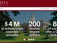 جامعة أكاديا | معلومات | الدراسة | الرسوم