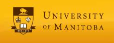 منح جامعة مانيتوبا