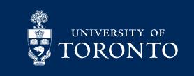 منح جامعة تورنتو