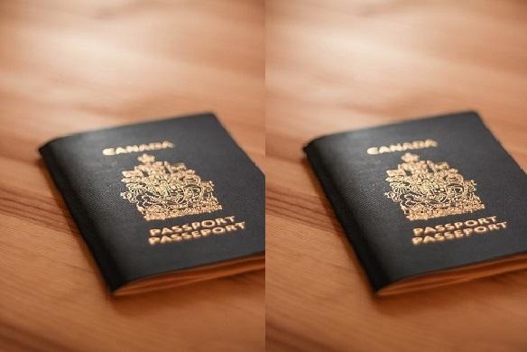 صورة منح الجنسية الكندية بعد 3 سنوات من الاقامة بدلاً من 4 سنوات
