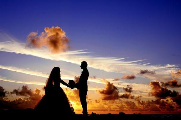 الهجرة الى الولايات المتحدة عن طريق الزواج