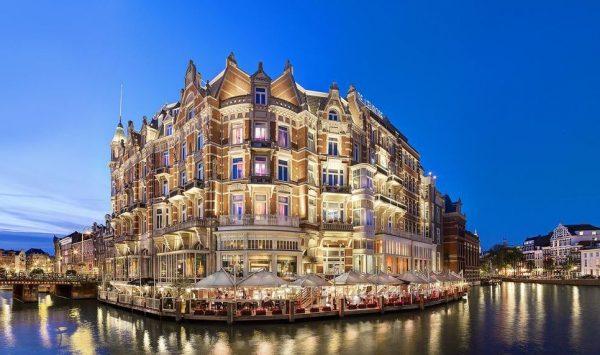افضل 10 فنادق في امستردام موصى بها 2018