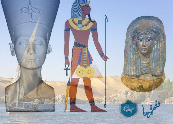 بحث عن اهم المعالم السياحية في مصر بالصور