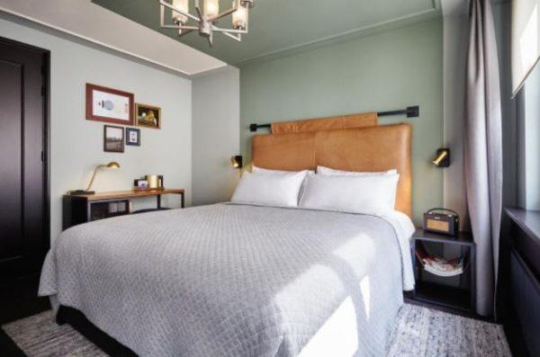 فندق ذا هوكستون أمستردام