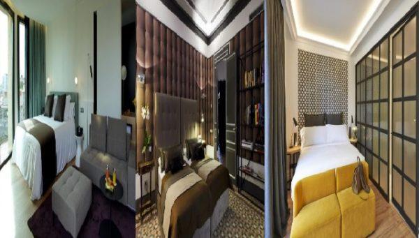 افضل 5 فنادق وشقق في برشلونة