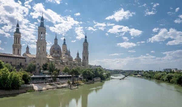اماكن سياحية في اسبانيا سرقسطة