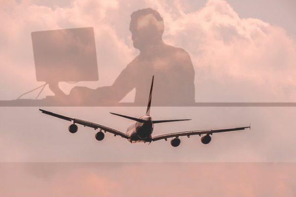 مكاتب استخراج تأشيرات السفر