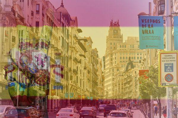 فيزا اسبانيا