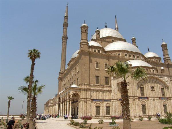 زيارة قلعة صلاح الدين