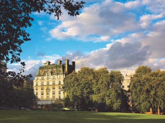 أفضل الفنادق في لندن