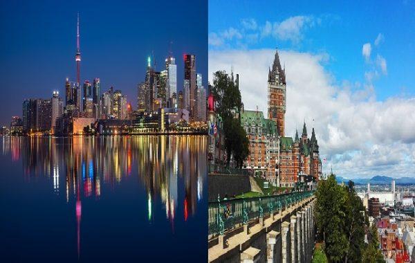 ميعاد تقديم الهجرة الكندية