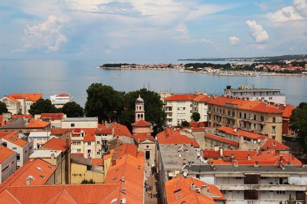 هل كرواتيا من دول الشنغن