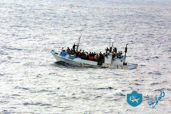 حقيقة اللجوء في اوروبا