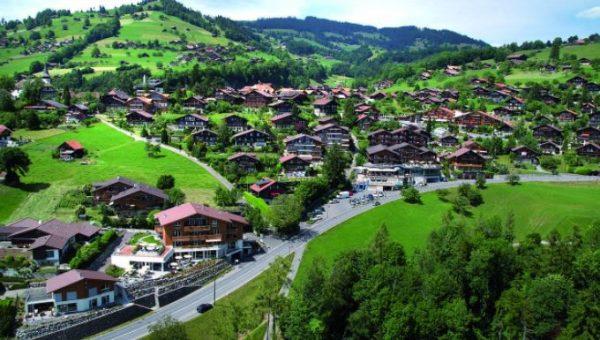 قرية سيغريسويل