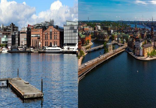 ايهما افضل للجوء السويد ام النرويج 2018
