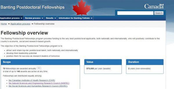 صورة كيفية الحصول على منح دراسية مجانية في كندا لدراسة الطب