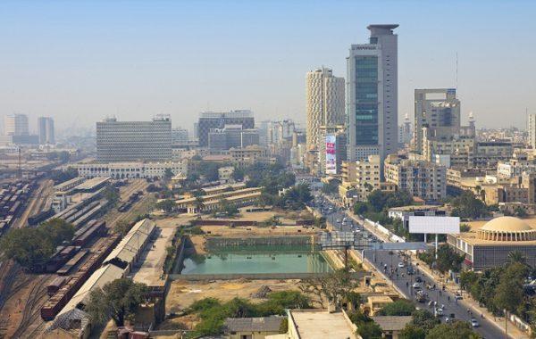 أكبر مدينة في العالم هي