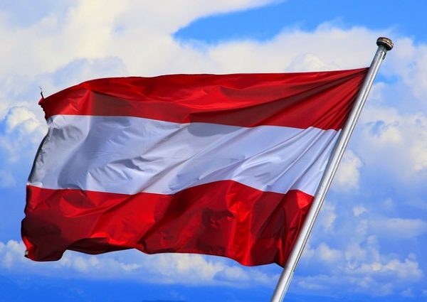 اللجوء السياسي في النمسا