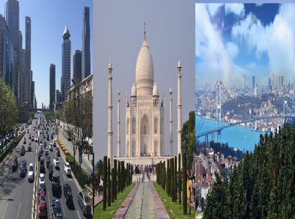 Photo of اكبر مدينة في العالم من حيث عدد السكان