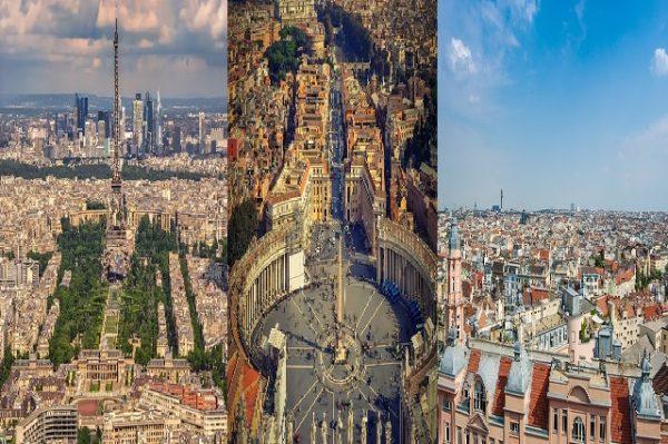 أفضل 5 وجهات سياحية في العالم لعام 2018