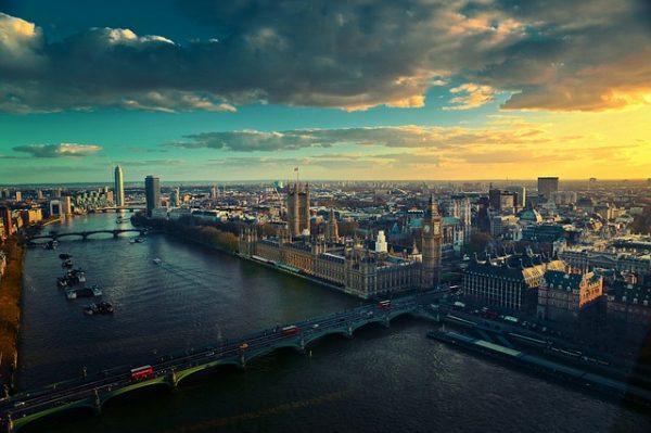 ماذا سيعجبك في لندن
