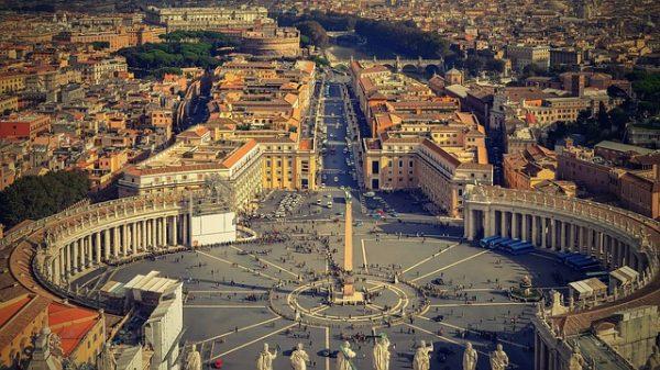 ماذا سيعجبك في روما ؟