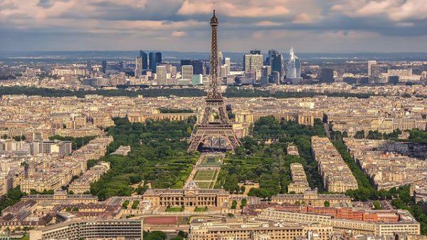 ماذا سيعجبك في باريس ؟