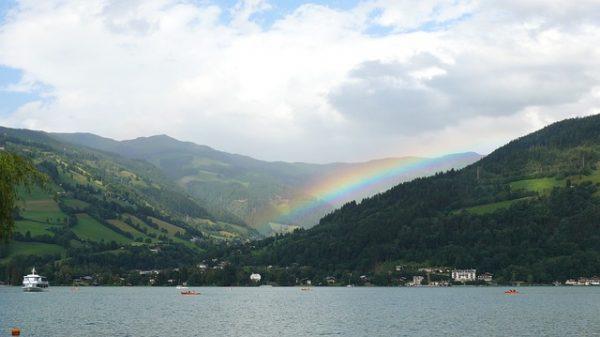 اهم الاماكن السياحية في النمسا زيلامسي