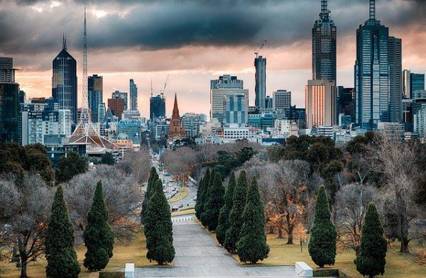 مميزات الحصول على الاقامة الدائمة في استراليا