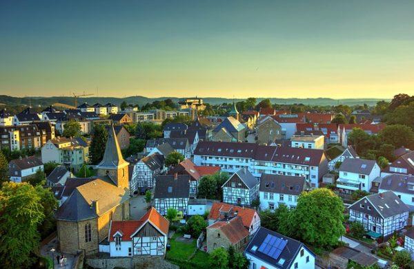 أفضل مدن المانيا للهجرة