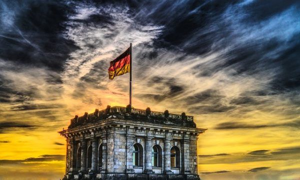 طلب اللجوء الى المانيا عبر الانترنت