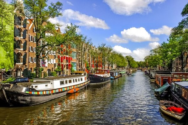 الفرق بين اللجوء الانساني واللجوء السياسي في هولندا