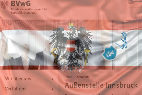 تقديم طلب لجوء انساني الى النمسا