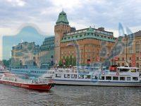 كيفية الهجرة الى السويد عن طريق الانترنت في 5 خطوات سهلة