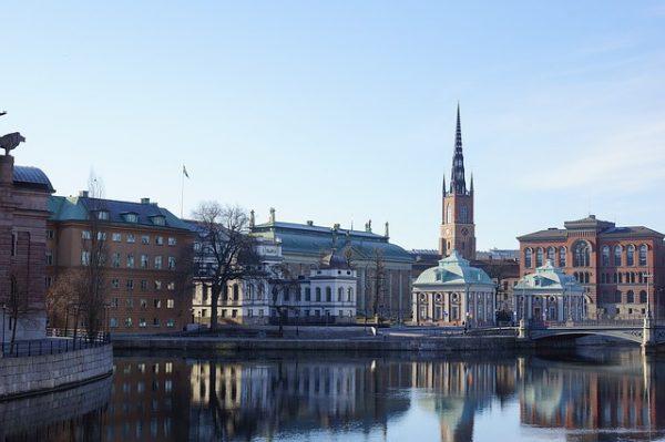صورة كيفية السفر الى السويد من مصر للعمل والدراسة و السياحة