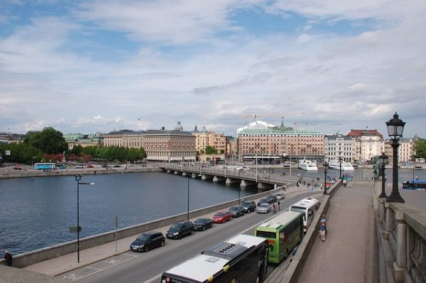 الاوراق المطلوبة للهجرة الى السويد