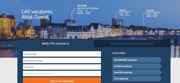 ابحث عن عمل في هولندا | مواقع البحث عن عمل في هولندا