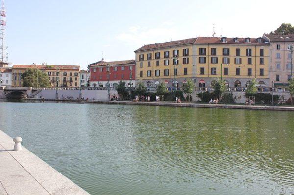 اهم معالم مدينة ميلانو الإيطالية السياحية بالصور
