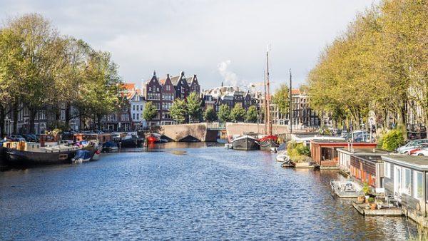 العمل بالأسود في هولندا