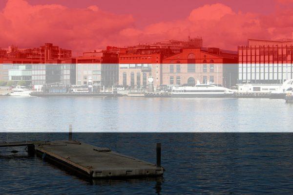 لجوء اليمنيين الى النرويج