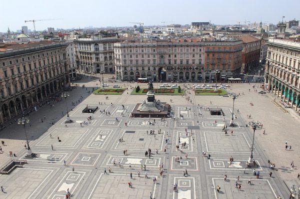 الشروط المطلوبة للهجرة الى ايطاليا