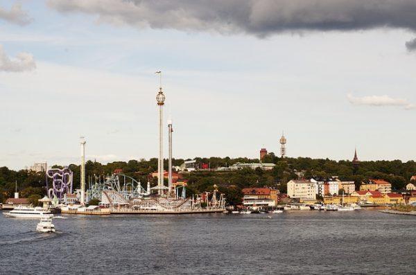 شروط الهجرة الى السويد