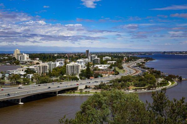 اللجوء الاقتصادي في استراليا