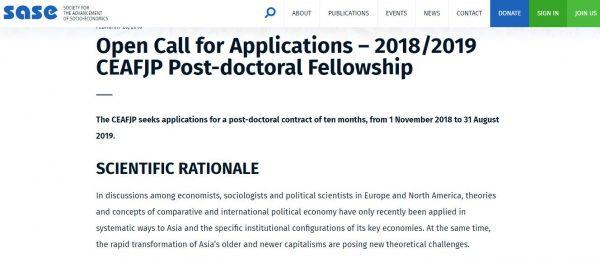 صورة منح فرنسا 2018 لائحة بأهم المنح الدراسية المجانية للدراسة في فرنسا