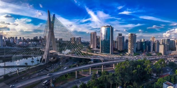 الهجرة الى البرازيل للمصريين