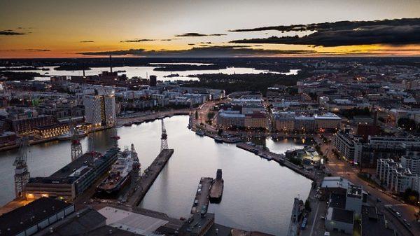 اللجوء الى فنلندا 2018 كيفية تقديم الطلب والشروط اللازمة للحصول على اللجوء