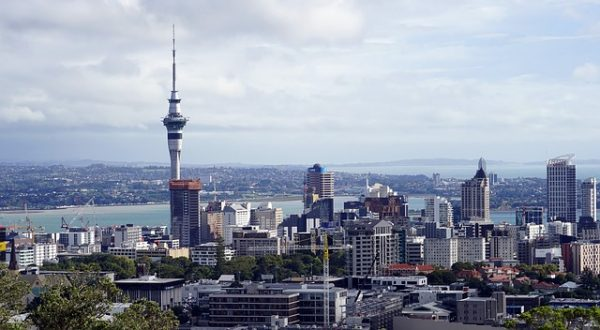 اللجوء الى نيوزلندا للسعوديين